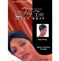 """Fly Tie"" Sleep Wrap - Click Image to Close"